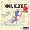 The Original Cast Album 1960 Revival - Oh, Kay -  Sealed Out-of-Print Vinyl Record