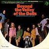 Original Soundtrack - Beyond The Valley Of The Dolls -  Preowned Vinyl Record