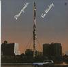 Tim Weisberg - Dreamspeaker -  Preowned Vinyl Record