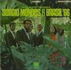 Sergio Mendes & Brasil '66 - Herb Alpert Presents: Sergio Mendes & Brasil '66 -  Preowned Vinyl Record