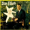 Don Elliott - At The Modern Jazz Room/m - -  Preowned Vinyl Record