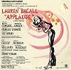 Original Broadway Cast - Applause -  Sealed Out-of-Print Vinyl Record