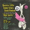 Original Broadway Cast - High Spirits -  Sealed Out-of-Print Vinyl Record