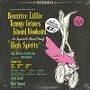 Original Broadway Cast - High Spirits -  Sealed Out-of-Print Vinyl Record