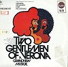 Original Broadway Cast Recording - Two Gentlemen Of Verona -  Sealed Out-of-Print Vinyl Record