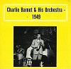 Charlie Barnet - Charlie Barnet & His Orch. 1949 -  Preowned Vinyl Record