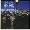 The Blue Emotions - Doo-Wop All Night Long -  Preowned Vinyl Record