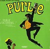 Original Broadway Cast Recording - Purlie -  Sealed Out-of-Print Vinyl Record
