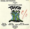 Original Cast Recording - Touch -  Sealed Out-of-Print Vinyl Record