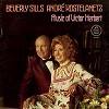 Beverly Sills & Andre Kostelanetz - Music of Victor Herbert -  Preowned Vinyl Record