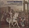 Hollreiser/ Staatskapelle Dresden/Leipzig Radio Chorus - Wagner: Rienzi -  Preowned Vinyl Box Sets