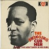 Willie 'The Lion' Smith & His Cubs - The Swinging Cub Men -  Preowned Vinyl Record