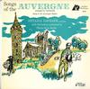Netania Davrath, Pierre de la Roche - Songs of the Auvergne -  Preowned Vinyl Record