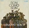 Conjunto Son 14 - Son Come Son -  Preowned Vinyl Record