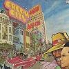 Aalon - Cream City -  Preowned Vinyl Record