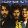 The Souther, Hillman, Furay Band - The Souther, Hillman, Furay Band promo white label -  Preowned Vinyl Record