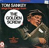 Original Cast Recording - Tom Sankey Sings The Songs From The Golden Screw -  Sealed Out-of-Print Vinyl Record
