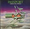 Passport - Cross-Collateral -  Preowned Vinyl Record