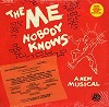 Original Cast Recording - The Me Nobody Knows -  Sealed Out-of-Print Vinyl Record