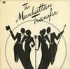 The Manhattan Transfer - The Manhattan Transfer -  Preowned Vinyl Record