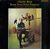 Charlie Byrd - Bossa Nova Pelos Passaros -  Preowned Vinyl Record
