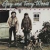 Gay & Terry Woods - Tender Hooks/Canada -  Preowned Vinyl Record