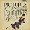 Allyn Ferguson - Pictures At An Exhibition Framed In Jazz -  Preowned Vinyl Record
