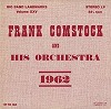 Frank Comstock and His Orch. - 1962 -  Preowned Vinyl Record