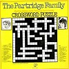 The Partridge Family - Crossword Puzzle/m - -  Preowned Vinyl Record