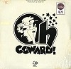 Original Cast Album - Oh Coward! -  Sealed Out-of-Print Vinyl Record