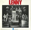 Original Cast Recording - Lenny -  Sealed Out-of-Print Vinyl Record