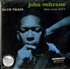 John Coltrane - Blue Train -  Preowned Vinyl Record