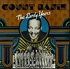 Count Basie - The Early Years -  Preowned Vinyl Box Sets
