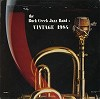 The Buck Creek Jazz Band - Vintage 1984 -  Sealed Out-of-Print Vinyl Record