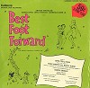 Original Cast Recording - Best Foot Forward -  Sealed Out-of-Print Vinyl Record