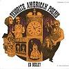 Ed Begley - Favorite American Poems -  Preowned Vinyl Record