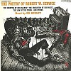 Ed Begley - The Poetry Of Robert W.Service -  Preowned Vinyl Record