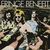 Fringe Benefit - Fringe Benefit -  Preowned Vinyl Record