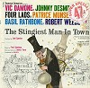 Original Cast Recording - The Stingiest Man In Town -  Sealed Out-of-Print Vinyl Record
