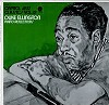Duke Ellington - Capitol Jazz Classics Vol. 12 -Piano Reflections -  Preowned Vinyl Record