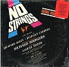 Original Broadway Cast Recording - No Strings -  Sealed Out-of-Print Vinyl Record