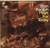 Stan Kenton - Plays For Today -  Preowned Vinyl Record