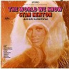 Stan Kenton - The World We Know/m - - -  Preowned Vinyl Record