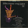 Original Broadway Cast - Funny Girl/m - -  Preowned Vinyl Record