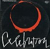 Original Cast Recording - Celebration -  Sealed Out-of-Print Vinyl Record