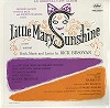 Original Cast Recording - Little Mary Sunshine -  Sealed Out-of-Print Vinyl Record
