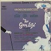 Original Broadway Cast - The Gay Life/m - - -  Preowned Vinyl Record
