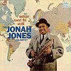 The Jonah Jones Quartet - Swingin' Round The World/m - - -  Preowned Vinyl Record
