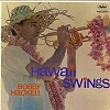 Bobby Hackett - Hawaii Swings/m - -  Preowned Vinyl Record
