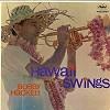 Bobby Hackett - Hawaii Swings/m - -  Preowned Vinyl Record